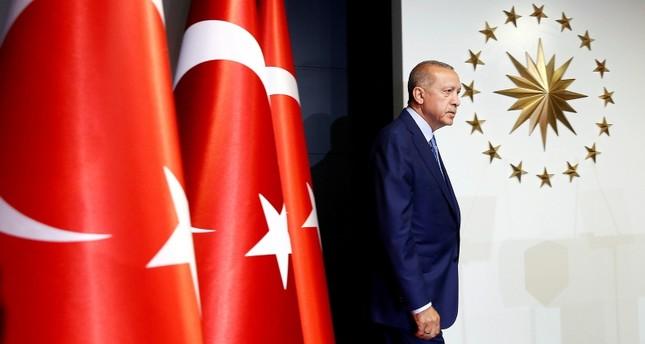 أردوغان: تركيا ستصبح ضمن أكبر 10 دول في العالم