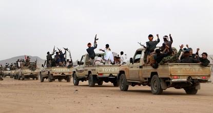 قوات حفتر تفرج عن صحفيين جنوب طرابلس