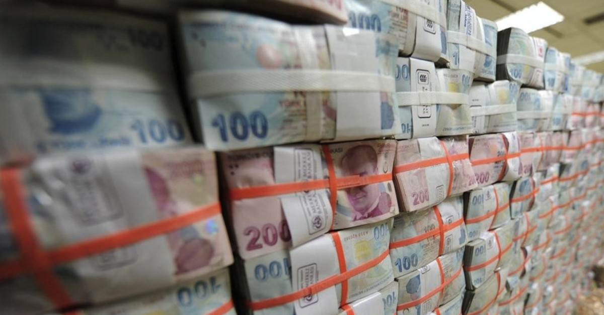 The Turkish lira closed the day at 5.74 per dollar on April, 17, 2019 and saw a high of 5.71 during the day's trading session.