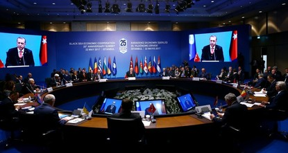 pWith the world in turmoil and its institutional architecture in shackles, international alliances and partnerships are experiencing a rapid change and sweeping reshuffle. Politics apply pressure...