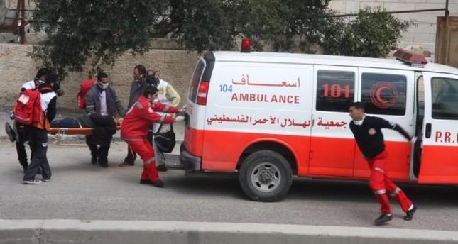 وزارة الصحة الفلسطينية: استشهاد 20 فلسطينيا بينهم 9 أطفال بقصف إسرائيلي