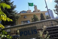 Saudi consulate in Istanbul, scene of brutal Khashoggi murder, moves out