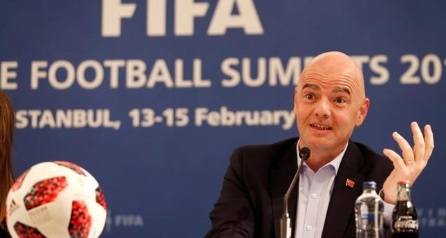 فيفا يوافق على إقامة مباريات العراق بتصفيات المونديال في البصرة