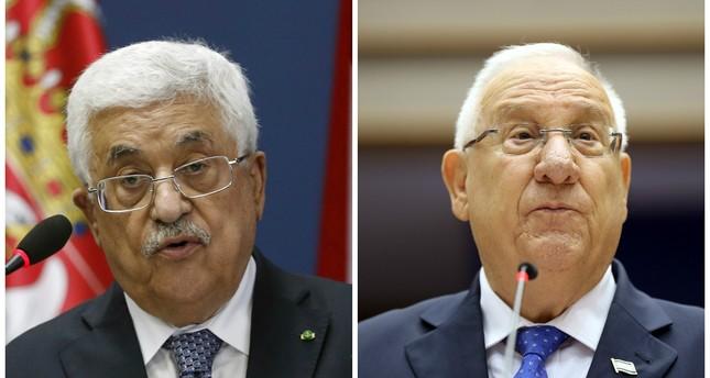 EU's Schulz trying to arrange first meeting between Israeli, Palestinian leaders