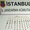 3 arrested for selling ancient artifacts in Istanbul