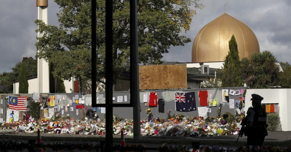 51 Muslim worshippers were killed when an anti-Muslim terror attack targeted two mosques in Christchurch, New Zealand on March 15, 2019.