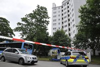 German city evacuates 11-story building over cladding similar to London's Grenfell Tower