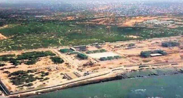 الجيش التركي سيبدأ العمل في أول قاعدة عسكرية له خارج البلاد
