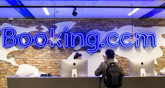 Britain's competition watchdog to investigate major hotel booking sites