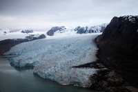World glaciers 18 pct smaller than thought, study says