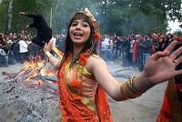 Turkey's Hıdırellez spring festival joins UNESCO list
