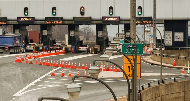 Defendant back on stand in George Washington bridge scandal