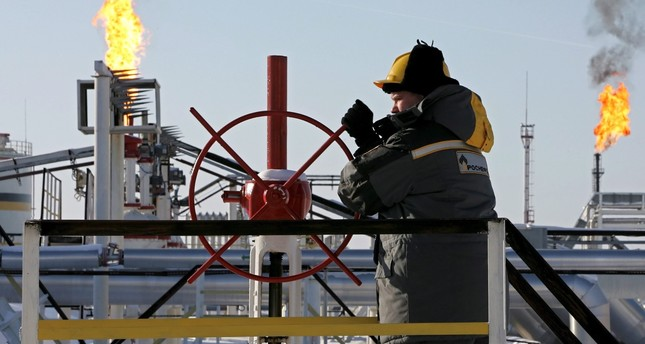 Russian government approves bill on ratification of Turkish Stream deal