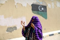 Multifaceted conflict in war-torn Libya deepens