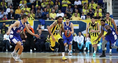 THY EuroLeague: Fenerbahçe looks to secure top seed title in Milano matchup
