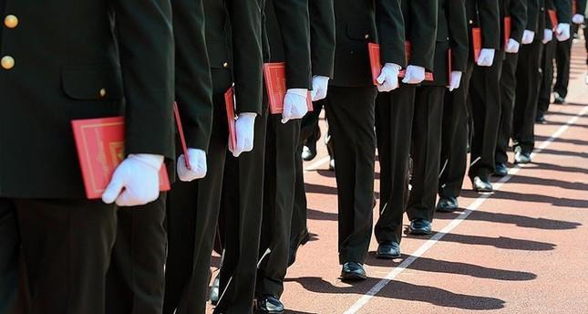 تأسيس جامعة الدفاع الوطني على خلفية محاولة الانقلاب الفاشلة بتركيا