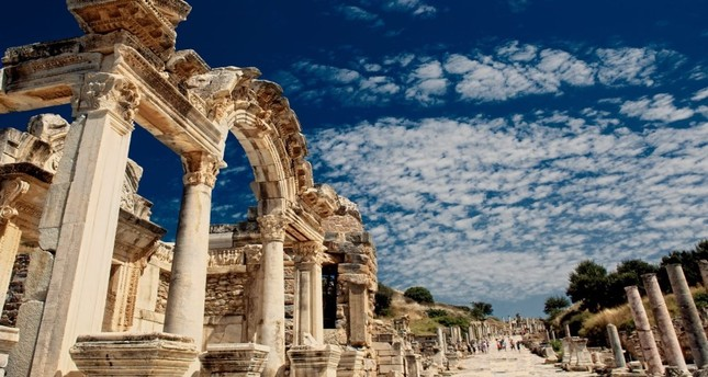 Guide to Turkey's iconic ancient ruins