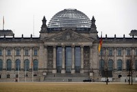 German officials are criticizing plans by the Russian military to build a replica of Berlin's Parliament building as a target for Russian teenagers to attack at a patriotic theme park near...