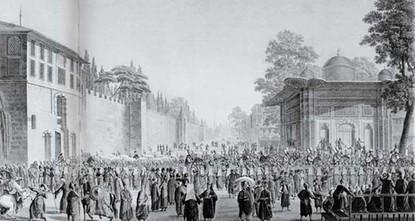 السفر إلى إسطنبول في عهد الدولة العثمانية