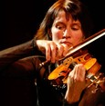 Transcending limits of music, people with the violin: Viktoria Mullova