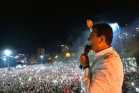 Istanbul voters hand clear victory to CHP's Imamoğlu