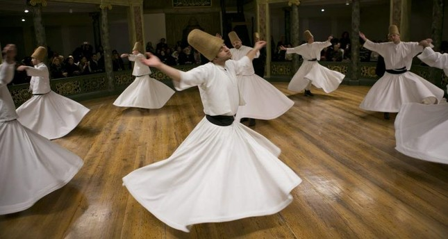 Şeb-i Arus to commemorate Rumi for 746th time