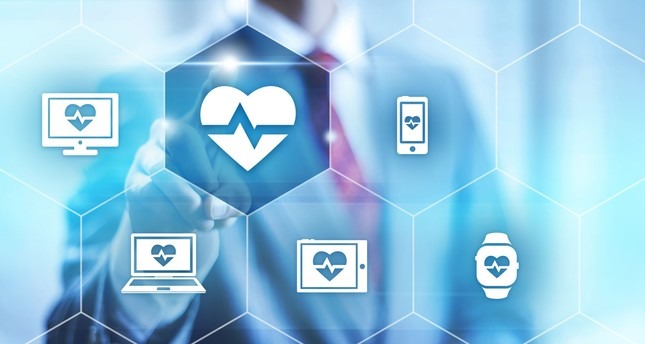Blockchain technology canrevolutionize healthcare sector