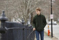 Manchester by the Sea  Starring Casey Affleck, this year's Academy Award nominee for