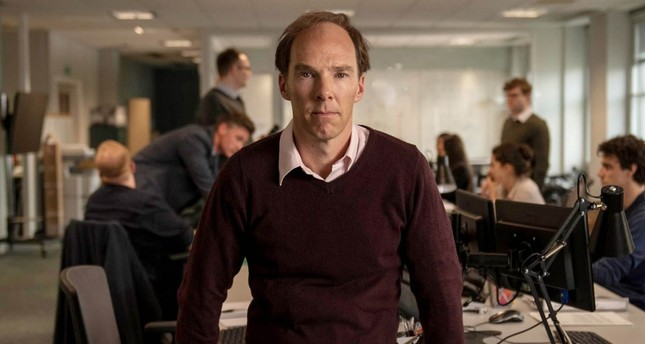 Brexit: The Uncivil War follows the story of Dominic Cummings, the campaign director of Vote Leave, played by Benedict Cumberbatch.