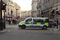 مصابون جراء حادث أمني  في ويلز البريطانية