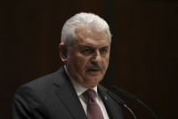 Turkey and the U.S. have opened a new page in relations, Prime Minister Binali Yıldırım said following a meeting with U.S. Vice President Mike Pence, on the sidelines of a security summit in...