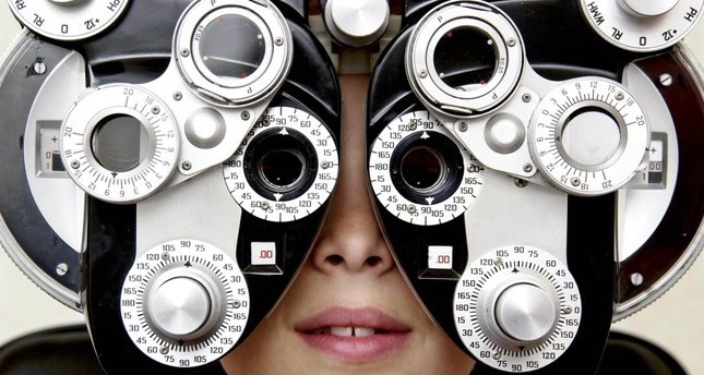 Take care of your vision for higher quality of life