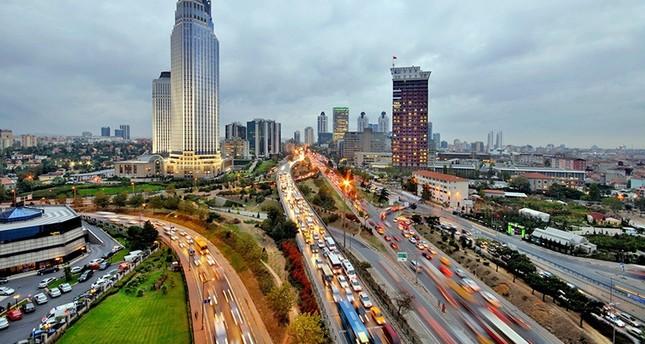البنك الدولي يشيد بالمشاريع العملاقة في قطاع النقل التركي
