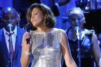 Whitney Houston hologram tour starts Feb. 25