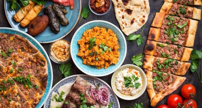Happy bellies: 2020 to be a year of Turkish cuisine