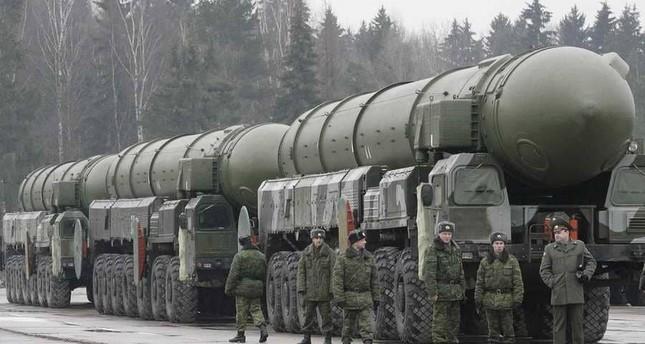روسيا: مستعدون لرد مشابه تقنيًا على التجربة الصاروخية الأمريكية