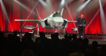 'S-400 deal threatens Turkey's role in F-35 program'