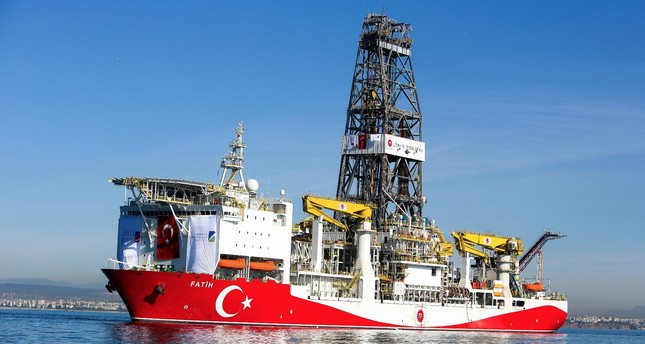 Nuclear, gas, renewables, petrochemicals: Turkish energy sector