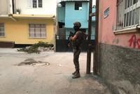 Over 400 PKK terror suspects arrested across Turkey