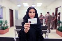 Saudi-Arabien: Erste Führerscheine für Frauen