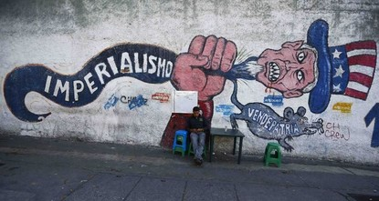 Lessons from US rapaciousness in Latin America