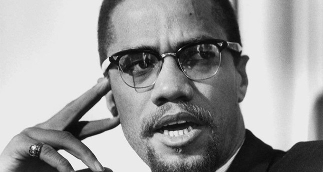 Malcolm X honored 54 years after assassination