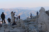 Mount Nemrut mesmerizes South Korean bloggers