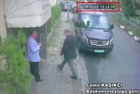 Footage, images surface of Saudi intel team allegedly sent to target WP writer Khashoggi