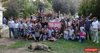 pYabangee, the expat-geared website that informs Istanbul foreigners of events and activities as well as contains reviews and informative articles, has been increasingly branching out into hosting...