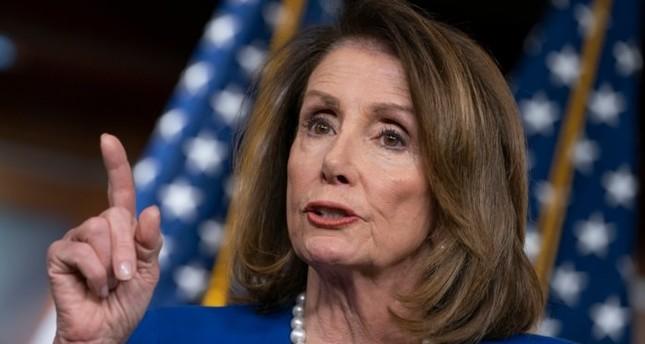 مجلس النواب الأمريكي: سنسعى لعزل ترامب إذا ثبت تورطه في تقصير كبير