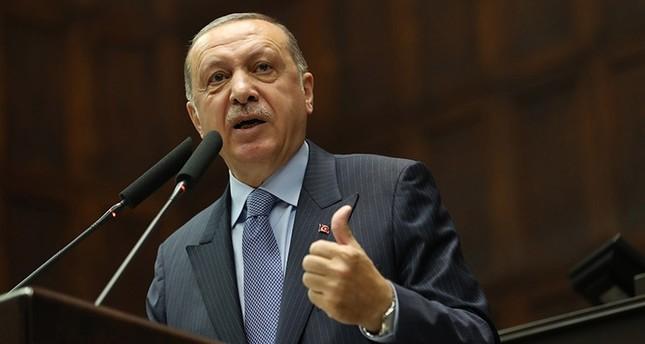 رداً على نتنياهو.. أردوغان: حماس ليست منظمة إرهابية بل حركة مقاومة
