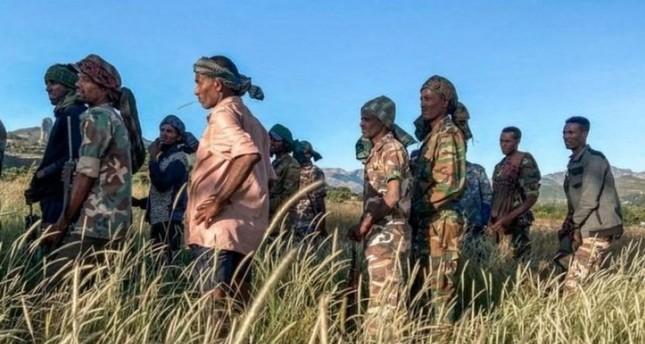 إثيوبيا تعلن عن موافقة إريتريا سحب قواتها من تيغراي