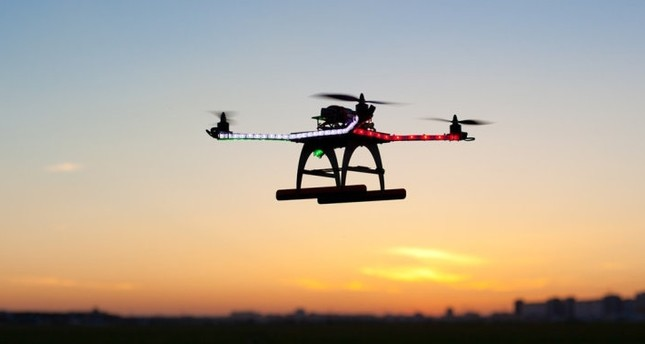 Drones have been using AI technology for some time now but there is still time for commercial flights.