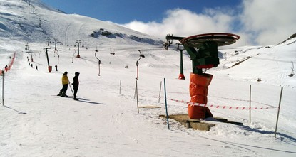 pAntalya on Turkey's Mediterranean coast is a major summer destination that also attracts tourists in the winter thanks to the Saklikent ski resort./p  pVisitors can experience two seasons on the...